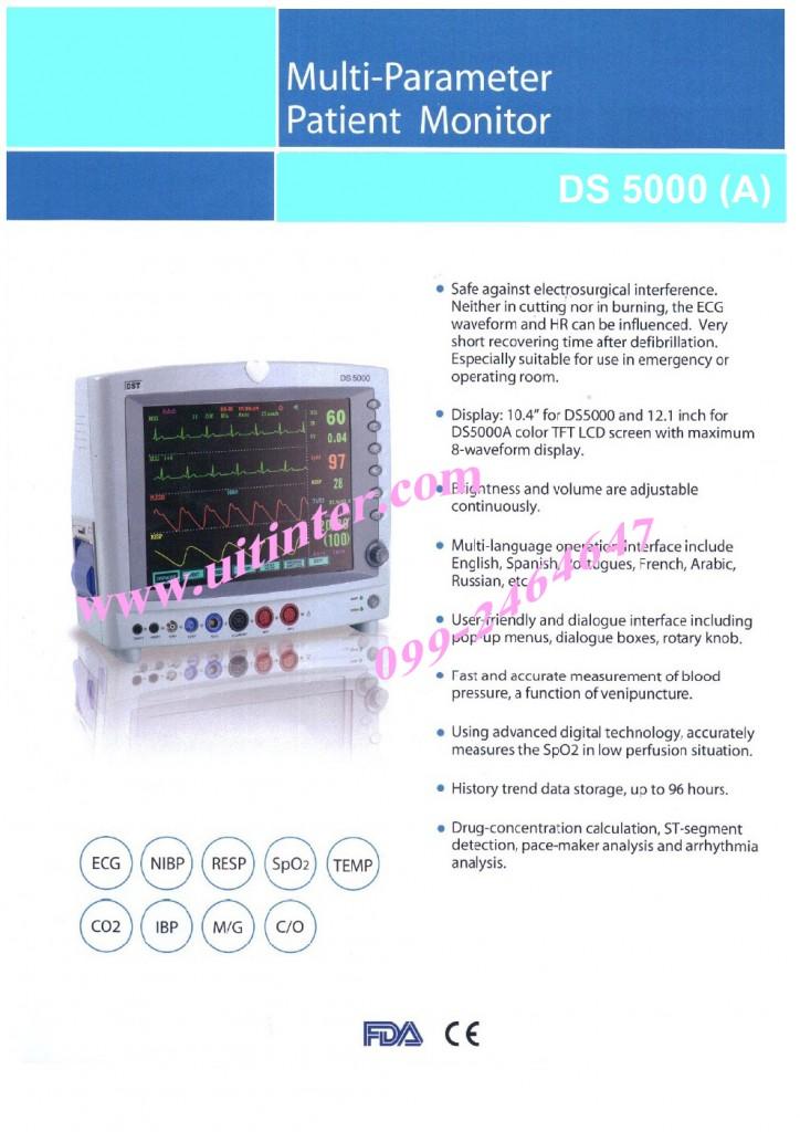 DS 5000 (C)1